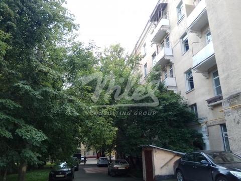 Продажа квартиры, м. Тушинская, Ул. Свободы - Фото 3