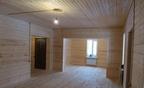 Дом 200 м2, Прописка, Газ, д. Курганиха - Фото 2