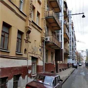 Продажа квартиры, м. Чистые Пруды, Печатников пер. - Фото 3