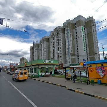 Продажа квартиры, м. Марьино, Ул. Люблинская - Фото 3