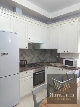 Продам 3-комнатную квартиру с современным ремонтом, новый дом - Фото 4