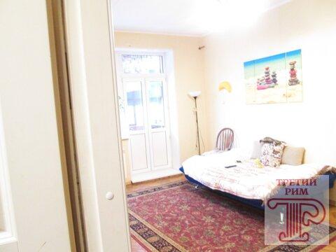 2 комнатная распашонка с хорошим ремонтом с 5 мин от метро - Фото 1