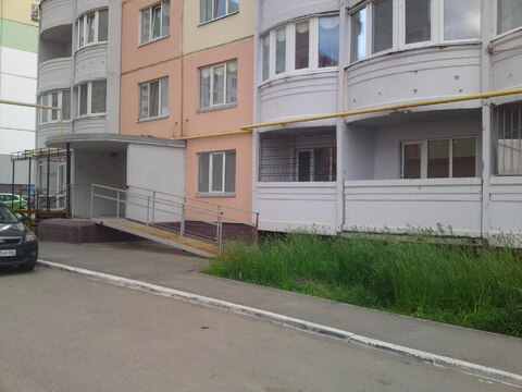 Улучшенная квартира в 7 микрорайоне, ул. Мысникова - Фото 2