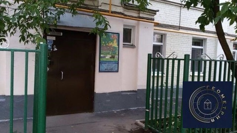 2 к. м. маяковская Фадеева, 7 (ном. объекта: 25200) - Фото 2