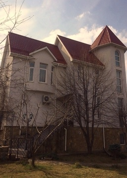 Дом на воровского - Фото 1