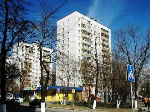 Продажа квартиры, м. Авиамоторная, Ул. Энергетическая - Фото 1