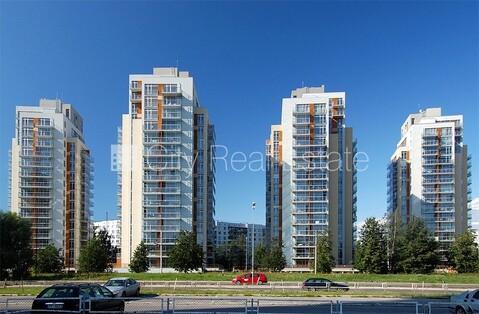 Продажа квартиры, Бульвар Анниньмуйжас - Фото 2