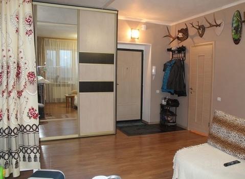 1 комнатная квартира в новом доме с ремонтом, ул. Газовиков - Фото 4