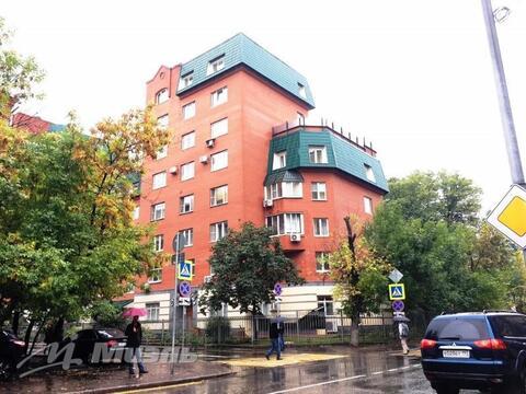 Продажа квартиры, м. Краснопресненская, Столярный пер. - Фото 2