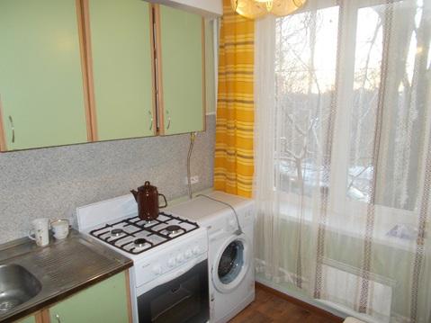 2-комнатная квартира м. Сходненская - Фото 5