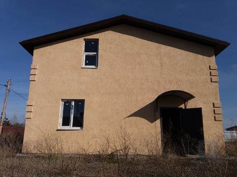 Продаю новый дом ул.Левобережная - Фото 2