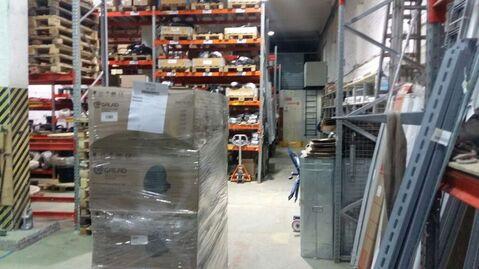 Продажа офиса 734.5 кв.м, м.Машиностроителей - Фото 3