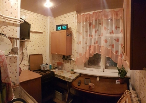 Комната в 4 комн. квартире - Фото 5