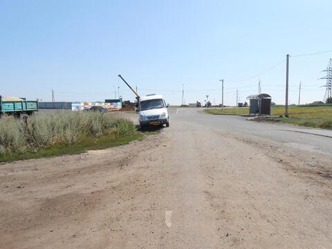 Продам участок промназначения в с. Стрелецкое, Белгородский р-н - Фото 2