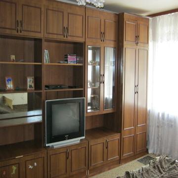 Снять 3 комнатную квартиру в мытищах терешкова 10