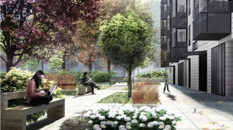 3-комн. квартира 103,3 кв.м. в новом 7-ми этажном доме САО г. Москвы - Фото 1