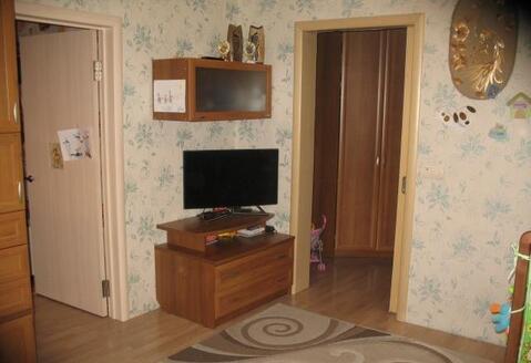 Продаётся удобная 4-х комнатная квартира. - Фото 1