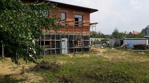 Кирпичный дом в 10 км от МКАД: д. Лапшинка - Фото 2
