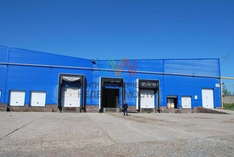 Продажа склада, Уфа, Вавилово Трактовая ул - Фото 2