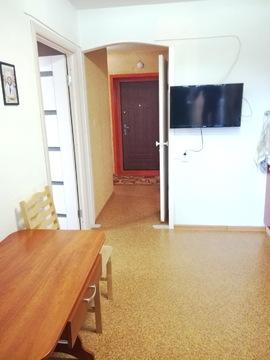 1-комнатная квартира у/п в Брагино(возможен обмен на 2,3х) - Фото 3