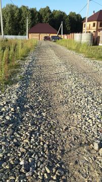 Участок в коттеджном поселке Луговое - Фото 2