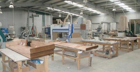 Производственное помещение 325 кв.м