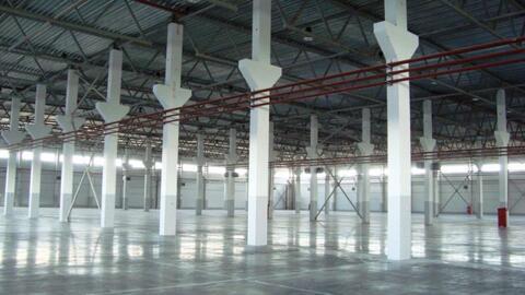 Складской комплекс класса а 10 569 м2. в Ступино - Фото 5