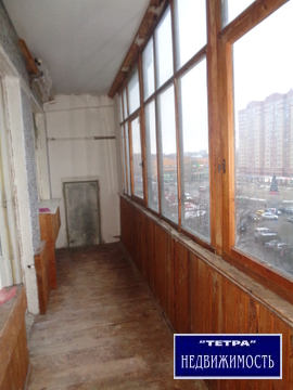 1 комнатная кв в г.Троицк, микрорайон В дом 37 - Фото 4