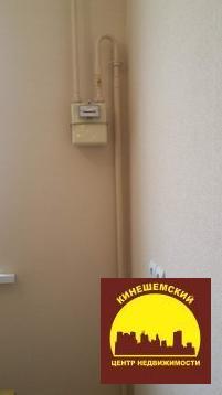 1-комн. квартира в новом доме , индивидуальное отопление - Фото 3