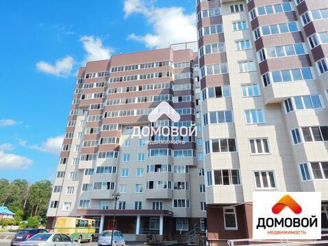 2-комнатная квартира в монолитном доме, пос. Большевик - Фото 5