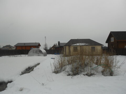 Коттедж с ПМЖ - Фото 2