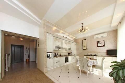 Продам 3-этажн. коттедж 310 кв.м. Тюмень - Фото 4
