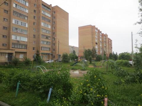 Продам комнату в г. Серпухов, Московское шоссе, д. 43. - Фото 3
