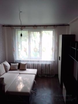Двухкомнатная квартира в д.Чашниково - Фото 2