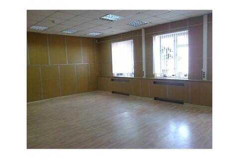 Сдается Офисное помещение 48м2 Площадь Ильича - Фото 2