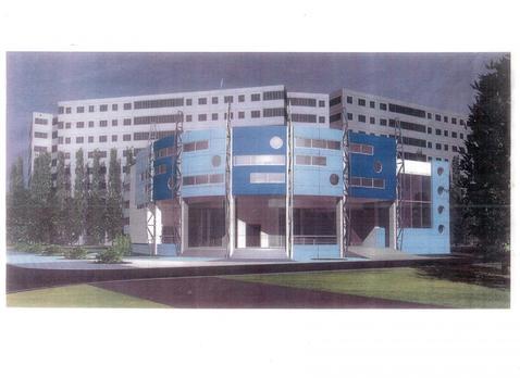 Продажа торгово-офисного помещения по ул. Бульвар 30-лет Победы