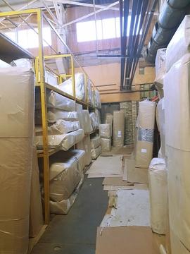 Аренда - отапливаемое помещение 1200 м2 под склад или производство - Фото 2