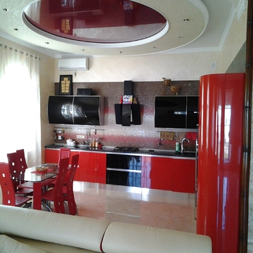 Продам дом р-н Залесской, Рядом Лес, 3-этажа Общ.пл.300кв.м. - Фото 1