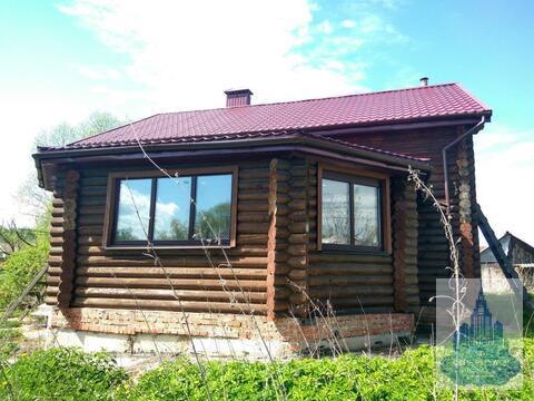 Предлагается к продаже большой, добротный бревенчатый дом 170 кв.м - Фото 3