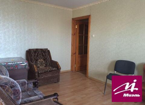 3-комнатная квартира в Воскресенске на ул. Маркина - Фото 2