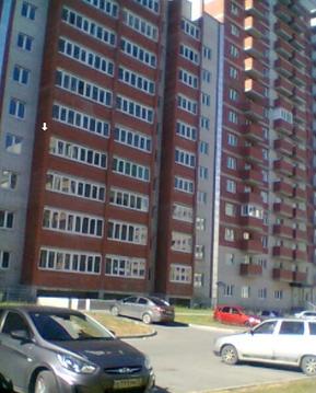 Продам 1-к квартиру в Тюменском мкр. - Фото 2