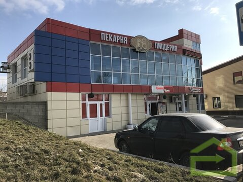 Продажа отдельно стоящего здания на Болховце, первая линия - Фото 2