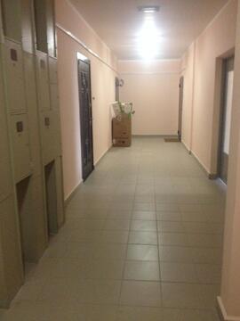 Продается 1 комнатная квартира в г. Ивантеевка, ул. Новоселки, д. 4 - Фото 2