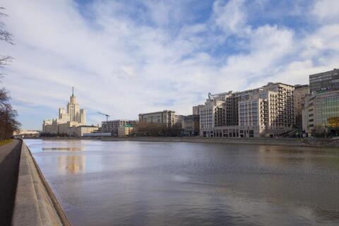 59,7 кв. м в доме deluxe на набережной Москва реки - Фото 1