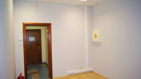 Аренда офисного блока, площадью 93,4 кв.м, м.Кутузовская - Фото 5