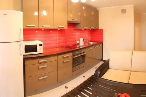 Продаю 1-комнатную 50,1 кв.м. ул. Гризодубовой 1 к 1 - Фото 4