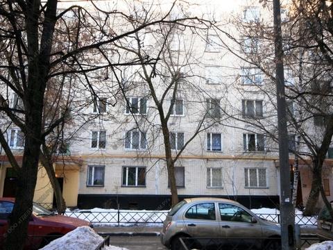 Продажа квартиры, м. Багратионовская, Ул. Василисы Кожиной - Фото 3