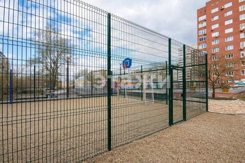 Продам 4-комн. кв. 128 кв.м. Екатеринбург, Щорса - Фото 4
