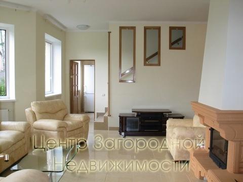 Дом, Рублево-Успенское ш, 18 км от МКАД, Бузаево. Бузаево. Сдам в . - Фото 4