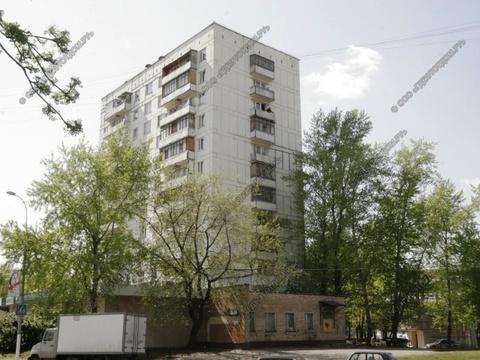 Продажа квартиры, м. Автозаводская, Ул. Сайкина - Фото 4